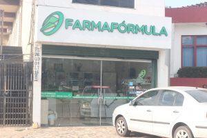 Farmafórmula