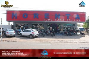 Lojas Morenta