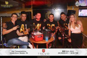 Royal Sport Bar – Amigos Sertanejo Raiz
