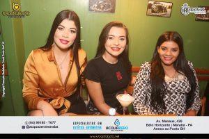Royal Sport Bar-Sexta vira boate