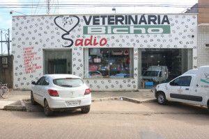 Veterinária Bicho Sadio