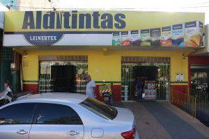 Alditintas Comercial LTDA