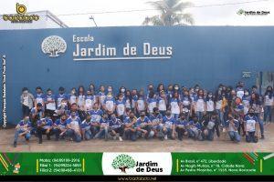 Escola Jardim de Deus