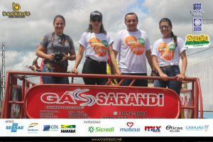 Carreata – Saldão Marabá 2019