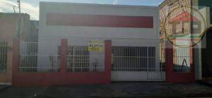 Ponto comercial a venda de 200m2 no bairro Cidade Nova
