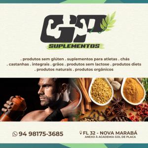 GP Suplementos