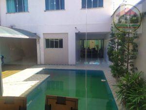 Casa com 4 quartos 300m2 a venda no bairro Bom Planalto