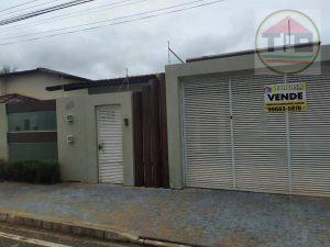 Casa com 3 quartos 313m2 a venda no bairro Belo Horizonte