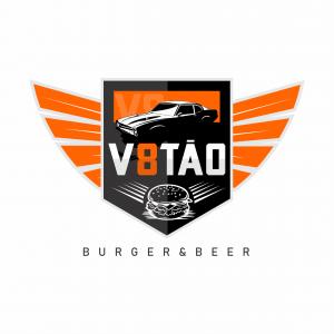 V8tão Burger & Beer
