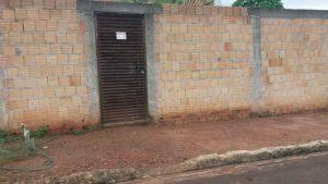 Morador é morto a tiros na porta de casa em Canaã dos Carajás, sudeste do Pará