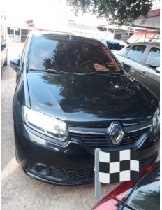 Renault Sandero 1.0 – Amorim Veículos