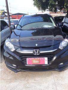 Amorim Veículos – Honda HR-V