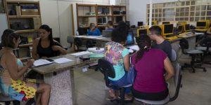 Rede Municipal: Aulas iniciam nesta segunda em Marabá