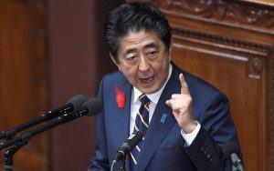 Olimpíada de Tóquio é adiada para 2021 depois de pedido de primeiro-ministro do Japão