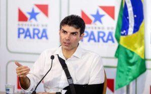 Pará consegue liminar no STF para suspender pagamento de dívidas com a União