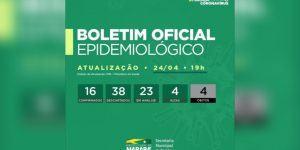 Covid-19: Morte de criança em Marabá causa comoção na internet