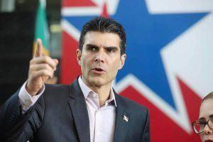 Deputado protocola pedido de impeachment de Helder Barbalho na Alepa