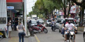 Comércio de Marabá tem alta no movimento para o Dia dos Pais