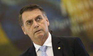 Bolsonaro tem a melhor avaliação desde o início do mandato, aponta Datafolha