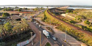 Governador confirma duplicação da pista entre a Ponte do Tocantins e o Km 6