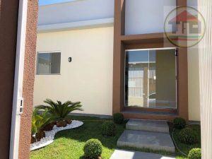 Casa à venda 62 m² por R$ 175.000,00