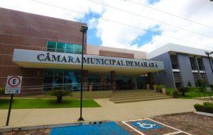 MP alerta Câmara de Marabá para controlar o uso de veículos oficiais