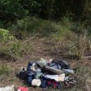 Ossada humana é encontrada na rural de Marabá