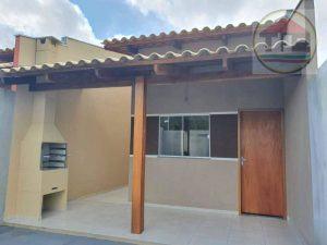 Casa à venda 62 m²