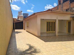 Casa à venda, 3 quartos- NOVO HORIZONTE
