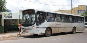 Nova frota de ônibus está prevista para mês que vem, estima Sintrarsul
