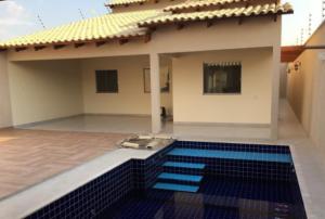 Casa à venda no Bairro Cidade Jardim
