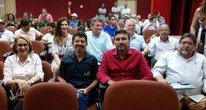 ACIM polarizada a quatro dias da eleição para nova diretoria