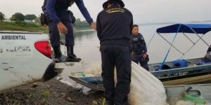 Operação Piracema apreende 70 quilos de pescado em Marabá