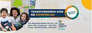 Colégio Dom Bosco Marabá