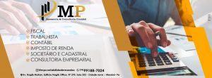 MP Assessoria & Consultoria Contabíl