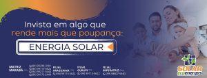 Solar EcoEnergys