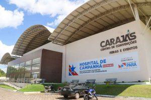 OAB solicita ao Estado reabertura de hospital de campanha em Marabá
