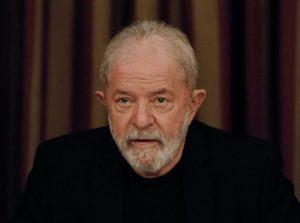Lula tem condenações anuladas por Fachin e é liberado para disputar a eleição