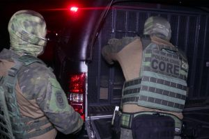 Polícia Civil prende suspeito de participar de esquema que desviou R$ 500 mil em recursos públicos