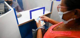 Beneficiários do programa Renda Pará nascidos em outubro podem sacar auxílio a partir desta terça, 13