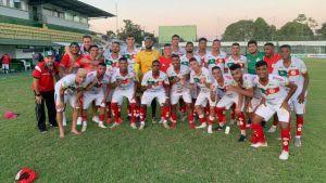 Itupiranga vence o Tapajós em Marabá pelo Paraense.