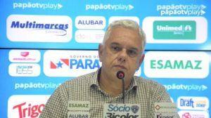 Paysandu confirma renovação do time para o Brasileiro