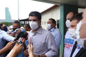 Helder Barbalho visita Marabá nesta quarta-feira (12)