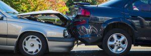 Briga entre ex e atual namorado termina com carro batido, em Marabá