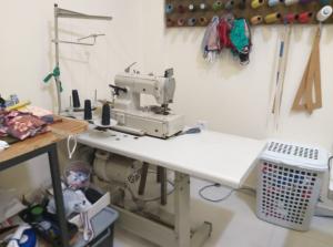 Vende-se Materiais de Ateliê de Costura