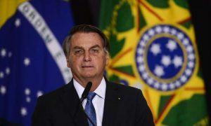 Em entrevista, Bolsonaro afirma que é do Centrão