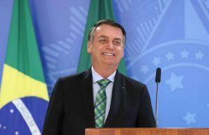 Bolsonaro: 'ou fazemos eleições limpas, ou não temos eleições'