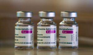 Fiocruz entrega 2,1 milhões de vacinas ao Ministério da Saúde